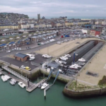 Photo port Dieppe