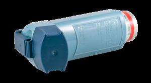 Ventolin inhaler
