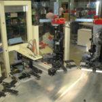 Cellule plateau rivetage ACG Automatismes