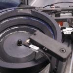 Bol vibrant séparateur ACG Automatismes