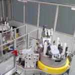 Cellule de conformage ACG Automatismes