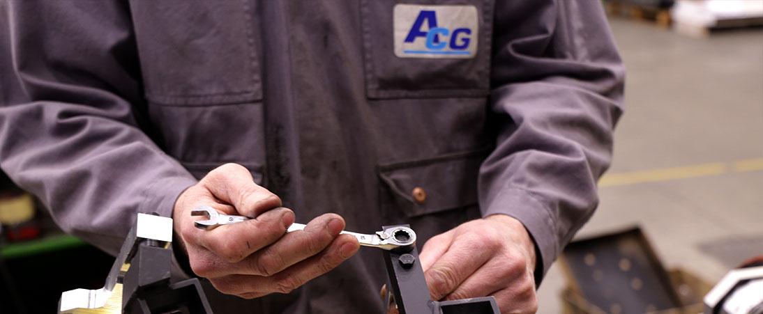 Photo d'offre d'emploi - Monteur - ACG Automatismes