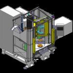 Plateau 4 postes ACG Automatismes